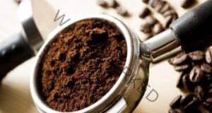Утайката от кафе може да ви послужи повторно. Не я изхвърляйте!