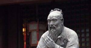 Девет урока за живота от Конфуций, които ще ви замислят