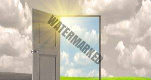 Какво е вашето бъдеще: Изберете врата и ще разберете!