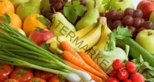 Как да запазим пресни зеленчуците и плодовете