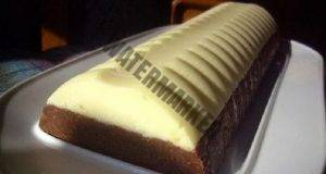 Киндер сладкиш без печене, готов за 20 минути