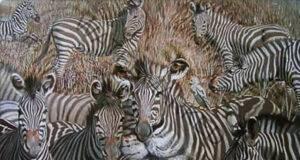 Кое животно видяхте първо? Отговорът ще разкрие вашият характер!