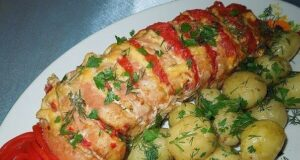 Свинско месо Книжка: Ето как да си приготвите тази рецепта!