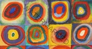 Начинът, по който рисувате кръг, може да каже много за миналото ви