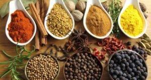 Рецепта с индийски подправки елиминира повече от 50 заболявания