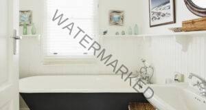 Съвети за баня: Брилянтни трикове за почистване!