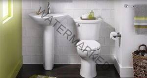 Тоалетната ви ще бъде в перфектно състояние с тези трикове!