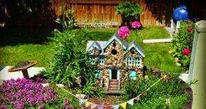 Градината ви може да изглежда уникално с тези идеи!