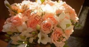 Колко трябва да бъдат цветята в букета? Суеверие или традиция?