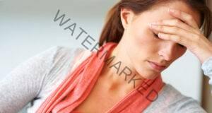 Облекчете хроничната умора, като притиснете тези точки!