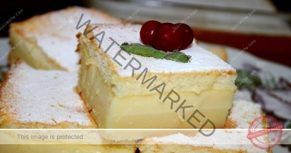 Торта, лесна за приготвяне, с която да очаровате вашите гости!