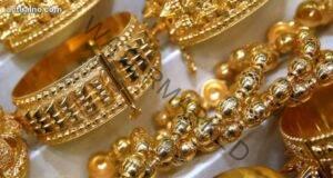 Златните бижута и техните енергийни свойства за човека