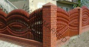 Исках да сменя старата ограда и се натъкнах на тази селекция!