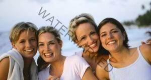 Коя от тези жени е женена? Научете повече за себе си!
