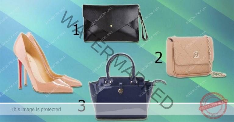 Коя чанта е подходяща за тези обувки Ето какво ще разкрие изборът ви за вашия вкус!