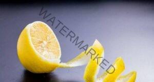Лимоновата кора има поне 10 причини да я консумирате!
