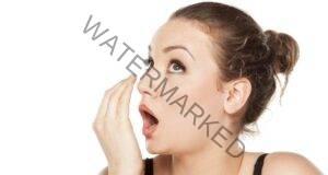Отървете се от лошия дъх в устата само за 2 минути!