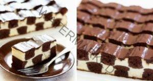 Тортата, от която ще останете очаровани и удовлетворени!