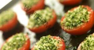 Хапки от домати с чесън! Неустоимо предложение за бърза разядка!
