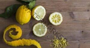 7 приложения на лимоновата кора, за които не знаете!