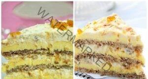 Египетска торта - сладко изкушение за всеки у дома!