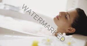 Детоксикираща баня с джинджифил - освежете и укрепете тялото си!