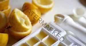 Замразените лимони ще излекуват диабета и рака!