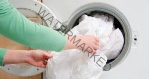 Използвайте тези продукти при пране и ще забравите за петната!