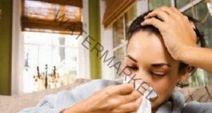 Имате ли настинка или грип? Този тоник ще ви помогне!