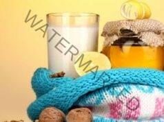 Имате проблем с кашлицата? Опитайте тази рецепта с прясно мляко!