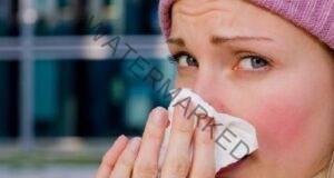 Как да се справим с гъбичките при синузит, хрема и главоболие?