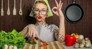 Кулинарни идеи и трикове за всяка грижовна домакиня!