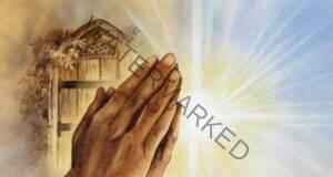 Молитва, която помага да очистите рода си от проклятия!