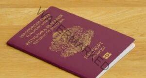 Перфектна паспортна снимка - следвайте тези 5 лесни правила