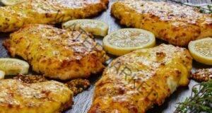 Ястие, което става бързо и вкусно? Опитайте пиле по швейцарски!