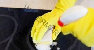 Почистете печката безупречно с няколко натурални средства!
