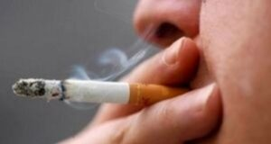 Пушенето на цигари и 4 стъпки за спирането му