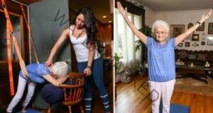 Сколиоза, излекувана с помощта на йога! Прочетете историята тук!
