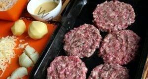 Кюфтета от мляно месо! Това ястие трябва да бъде в менюто на всяка домакиня!