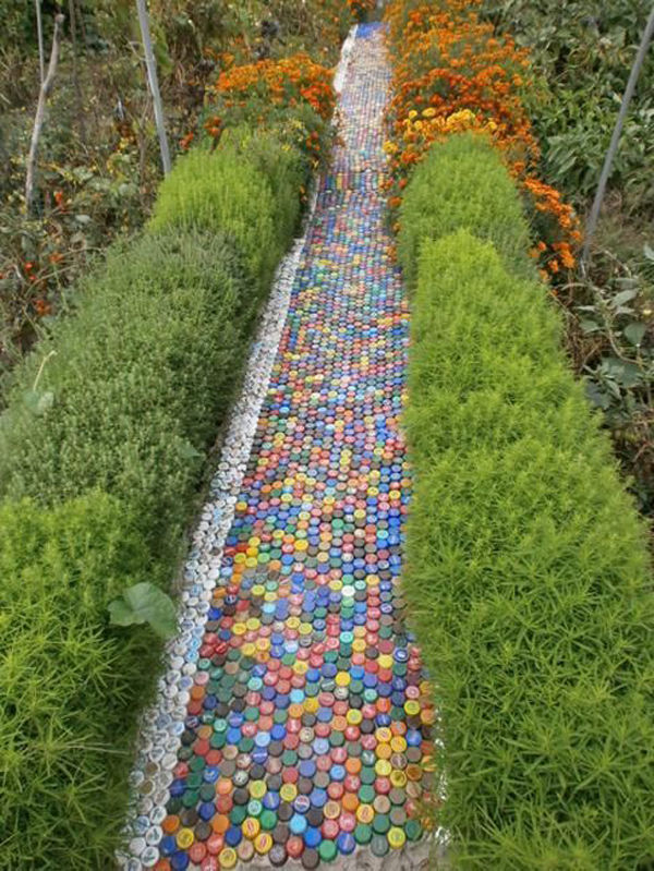 50 интересни идеи за вашата градина с подръчни материали!