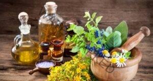 5 билки, които биха спомогнали за вашия вътрешен баланс