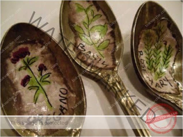 10 гениални идеи как да намерим приложение на сребърната посуда!