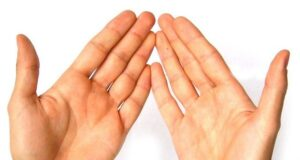 9 точки на ръцете, които ще ви позволят да забравите за болката