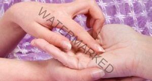 Букви на дланите: ако имате този рядък знак, вие сте специални!