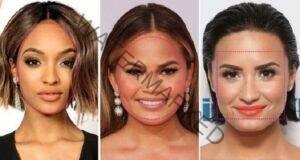 Вижте какво разкрива за вас формата на лицето ви