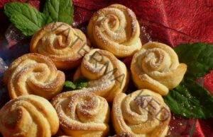 Розички от извара - невероятен десерт за цялото семейство!