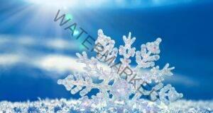 Изберете снежинка и вижте своето предсказание!