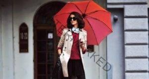 Изберете чадър, който е подходящ за вас, и научете нещо невероятно!