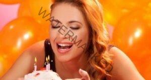 Какво не трябва да правите на рождения си ден?