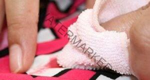 Как да премахнете петна по дрехите в домашни условия?